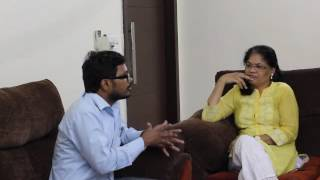Dalit Literature and Ambedkar: In Conversation with Hemlata Mahishwar