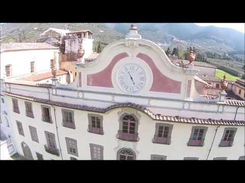 Certosa di Calci (Pisa)