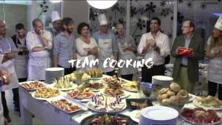 TeamWorking YouTube video
