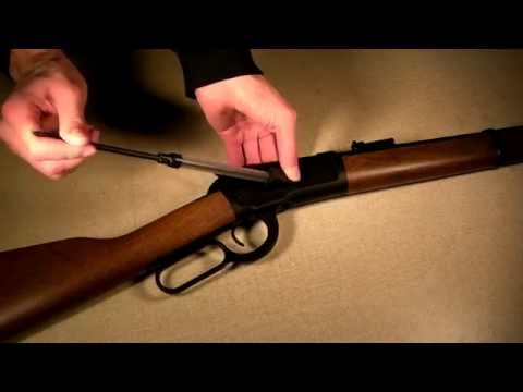 A&K M1892 Lever Action Rifle Review