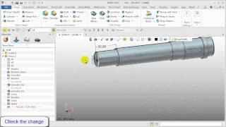 Drafting ZW3D Tutorial 2D Sheet