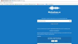 This video teaches you how you can download any songs for free.Site: mp3juices.ccfollow me on twitter: @techinov22Please Like, Subscribe and comment for more and thanks for watching.