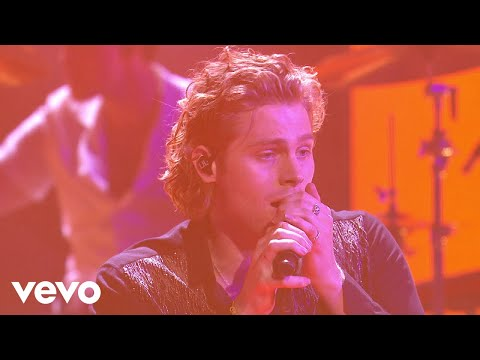 Video 5 Seconds Of Summer - Youngblood (Live on The Voice Australia) download in MP3, 3GP, MP4, WEBM, AVI, FLV January 2017