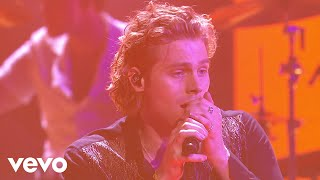 Video 5 Seconds Of Summer - Youngblood (Live on The Voice Australia) MP3, 3GP, MP4, WEBM, AVI, FLV Juni 2018