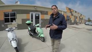 2. Classic Scooters Buddy Kick VS Buddy Review in 4K