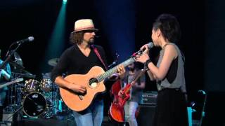 Jason Mraz - Hong Kong - June 24th, 2012 - Partial Show