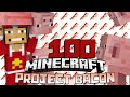 ♠ Project Bacon: Squatchin4Squatches!!! - 100 - @superchache39 - Modded Survival ♠