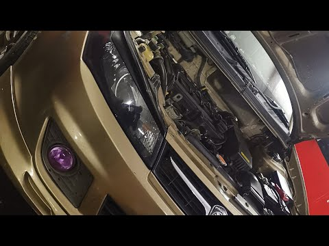 Masalah clutch pump saga flx