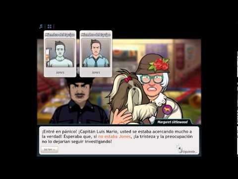 Criminal Case - Asesino del caso 31