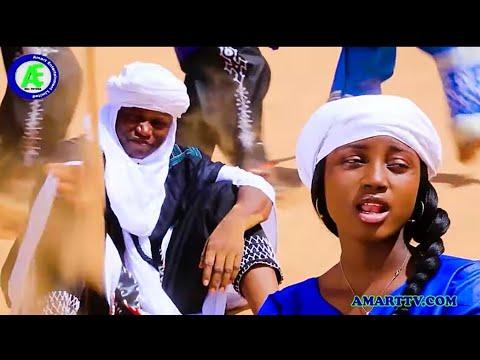 GIDAN KASHE AHU LATEST VIDEO SONG FT MARYAM YAHAYA & GARZALI MIKO