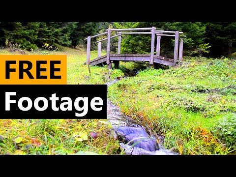 Nature Footage FREE Stock Video Footage Download Full HD