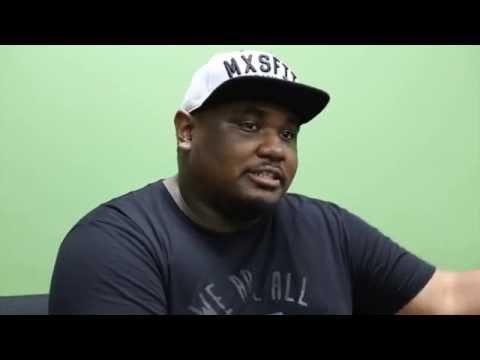 Interview: STRT TRBL artist Swade at 2014 FlavorFest