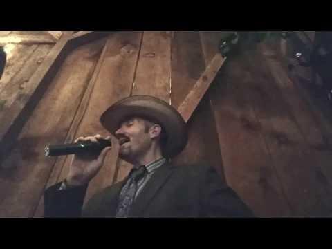 """TJ Sings """"Save A Horse (Ride A Cowboy"""""""