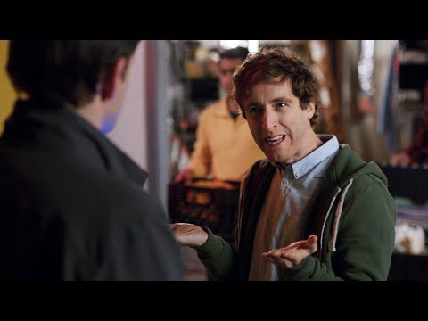 Richard being mean to Jared - Silicon Valley