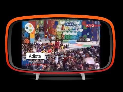 Video Adista - Saranghae (Live Performance) download in MP3, 3GP, MP4, WEBM, AVI, FLV February 2017