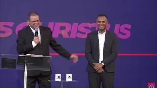 29/10/2017 – CONGRESSO LAGOINHA EM ADORAÇÃO E INTERCESSÃO – CULTO MANHÃ