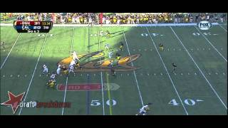 Kenny Guiton vs Cal (2013)