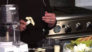 Pro Classic™ 7 Cup Food Processor Demo Video Icon