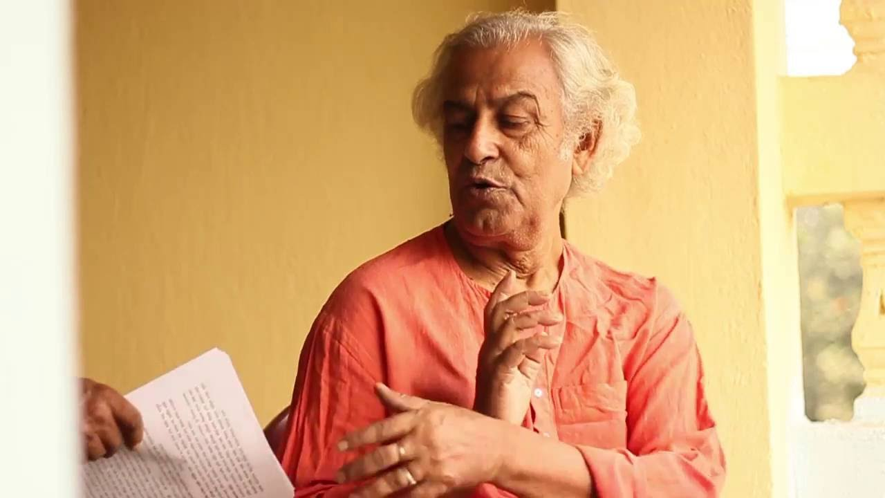 Shaktinath Jha on Baul and Fakir traditions