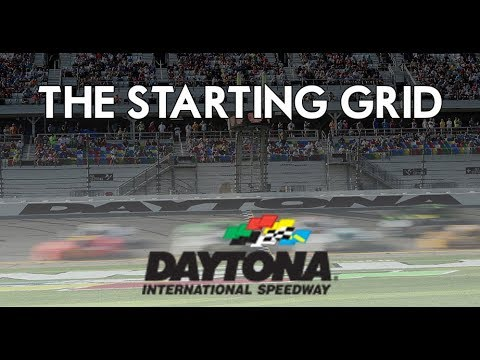 The Starting Grid: Daytona 500
