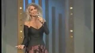 Daliah Lavi - Wer hat mein Lied so zerstoert 1991
