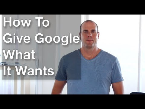 Finding Google Relevant Search Terms