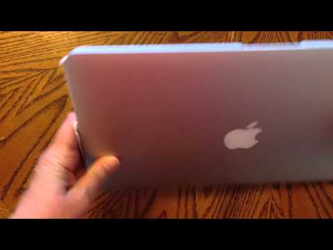 Review of Macbook Air 13 Case