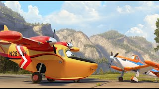 Nonton Disney's Planes: Fire & Rescue Extended Clip Film Subtitle Indonesia Streaming Movie Download