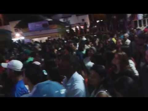 CALCINHA PRETA MOZÃO Parte 2 Riacho de Santana BA Riafolia 2014