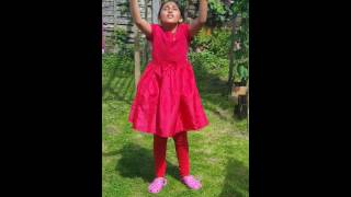 Video Harris j eid mubarak (Nabiha's cover) MP3, 3GP, MP4, WEBM, AVI, FLV September 2017