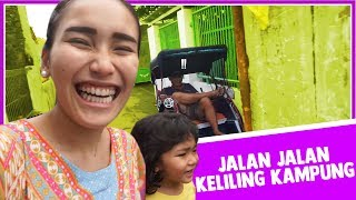 Video JALAN JALAN KELILING KAMPUNG MP3, 3GP, MP4, WEBM, AVI, FLV Juli 2019