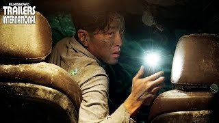 Nonton The Tunnel Starring Doona Bae  Jung Woo Ha   Official Trailer  Hd  Film Subtitle Indonesia Streaming Movie Download