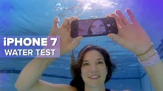 Video Did the iPhone 7 survive our water test? MP3, 3GP, MP4, WEBM, AVI, FLV Juli 2017