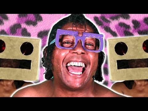 lmfao - Parody of 