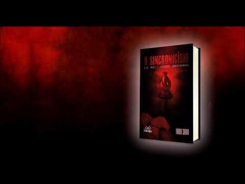 O Sincronicídio, de Fabio Shiva - Editora Caligo