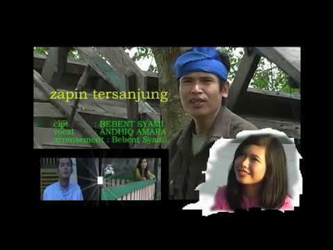 Video Zapin Tersanjung  - Andhiq Amara download in MP3, 3GP, MP4, WEBM, AVI, FLV January 2017