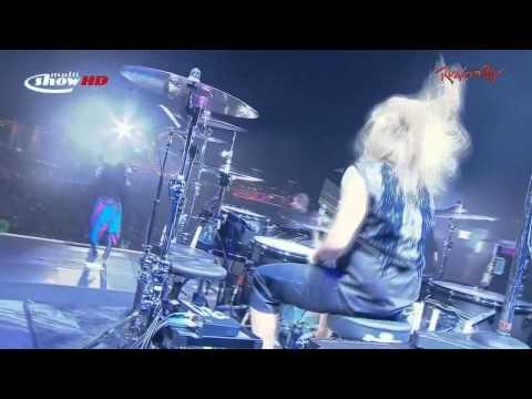 Evanescence - Going Under - Live Rock in Rio 2011 - Legendado PTBR 720p HD