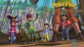 Video Cartoon video   Peter Pan Cartoon Video Part3   Funny Videos   cartoons for kids MP3, 3GP, MP4, WEBM, AVI, FLV Desember 2018