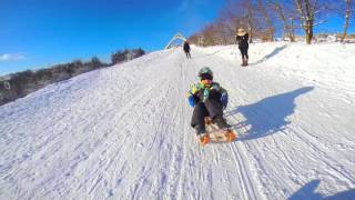 Winterberg Germany  City new picture : Winterberg - Germany January 2016 - GoPro