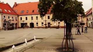 Mikołów - miasto z duszą