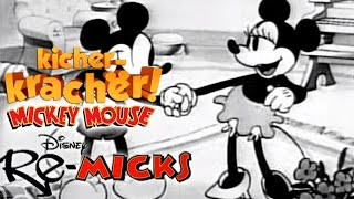 """Kicherkracher Re-Mick - offizielles Musikvideo - Far East Movement - """"Rocketeer"""""""