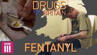 Video Fentanyl In Hull: Deadlier Than Heroin   Drugs Map Of Britain MP3, 3GP, MP4, WEBM, AVI, FLV Februari 2019