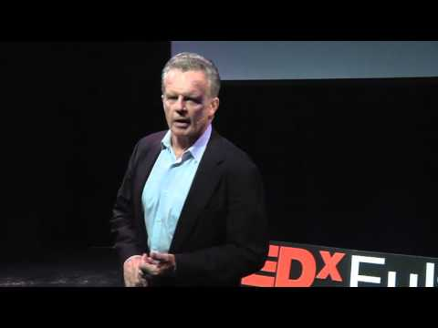 Drug Smuggler Speaks Out About Incarceration and Marijuana   Richard Stratton   TEDxFultonStreet