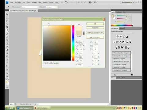 Augen Zeichnen und Skizzieren mit Photoshop CS4 [einfach]