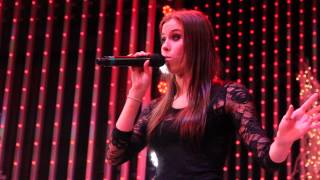 CIMORELLI Live! at Universal CityWalk in Los Angeles