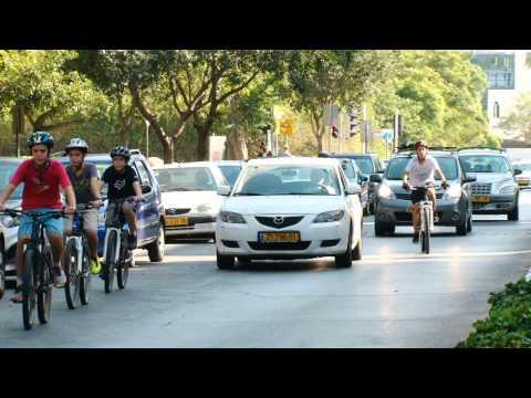 נעים על אופניים - סיכונים ברכיבה