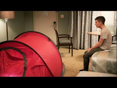 """ROOM 104 Season 1 Episode 10 """"Red Tent"""" Theories/Review/Recap"""