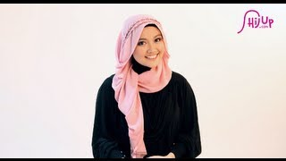Hijab Tutorial Style 31 By HijUp.com