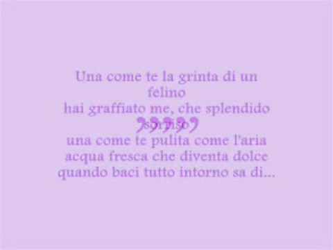 , title : 'Gigi D'Alessio - Miele +testo'