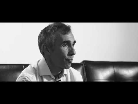 """El Jockey JLuis Martínez en """"El estilo es ciego"""", acción social de ONCE+TomBlack"""